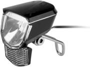 XLC Sirius D45 CL-D08 LED Dynamo Headlight 45 Lux 2021 Lampki na dynamo XLC 2500225060