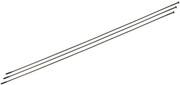 NEWMEN MTB SP Laser Zestaw szprych 306mm, czarny 2022 Szprychy rowerowe NEWMEN 903630000