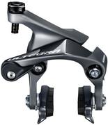 Shimano Ultegra BR-R8010 Hamulec szczękowy Bezpośredni montaż tył 2020 Zaciski do hamulców szczękowych Shimano I-BRR8010RS82