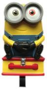 XLC Minion 3D Rogi kierownicy 2019 Dzwonki XLC 2327228105