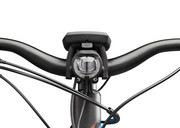 Lupine SL B Bosch Światło przednie do roweru elektrycznego z uchwytem na wyświetlacz Bosch 2020 Oświetlenie do rowerów elektrycznych Lupine d2100