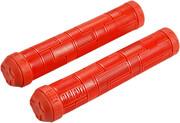 DARTMOOR Block Chwyty rowerowe - gripy, czerwony 2021 Chwyty kierownicy DARTMOOR DM0027_09