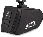 Cube ACID Click Saddle Bag L, czarny 2022 Torebki podsiodłowe Cube ACID 931550000