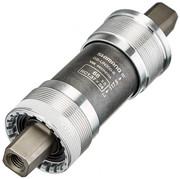 Shimano BB-UN300 Square Taper Bottom Bracket BSA 68mm for Chain Case 122mm 2020 Suporty na kwadrat Shimano E-BBUN300KB22X