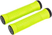 BBB Python BHG-95 Chwyty rowerowe - gripy, neon yellow 142mm 2020 Chwyty kierownicy BBB 2929259508