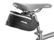 Red Cycling Products Saddle Bag X1 Torba rowerowa, czarny 2021 Torebki podsiodłowe Red Cycling Products TY-150X