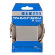 Shimano Linka hamulcowa 2050mm 2020 Linki i osłonki hamulcowe Shimano Y-80098330