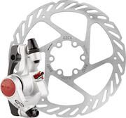 Avid Ball Bearing 5 Road Hamulec tarczowy przednie koło/tylne koło 160mm 2020 Zaciski do hamulców tarczowych Avid 07176860