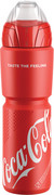 Elite Ombra Bidon 950ml, coca/cola red 2019 Bidony Elite FA003514358
