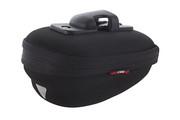 Red Cycling Products Saddle Bag II S, czarny 2021 Torebki podsiodłowe Red Cycling Products TY-12085XEV-S