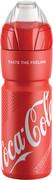 Elite Ombra Bidon 750ml, coca/cola red 2020 Bidony Elite VO0150514