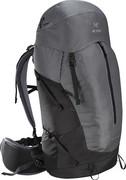 Arc'teryx Bora AR 63 Plecak Mężczyźni, titanium Tall 2020 Plecaki turystyczne Arc'teryx 18788-titanium-TALL