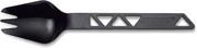 Primus Trail Spork, tritan black 2020 Sztućce turystyczne Primus P740480