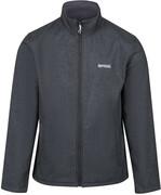 Regatta Cera V Jacket Men, szary S 2021 Kurtki Softshell Regatta RML210 4ZQ50