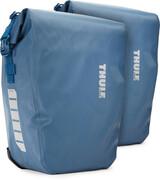 Thule Shield Sakwa 25l Para, niebieski 2021 Torby na bagażnik Thule 3204210