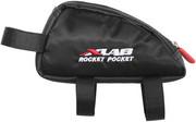 XLAB Rocket Pocket Torba na ramę, czarny 2019 Akcesoria do toreb rowerowych XLAB 601602