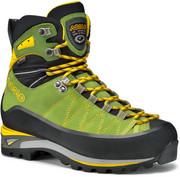 Asolo Elbrus GV Buty Kobiety, zielony UK 5,5   EU 38 2/3 2021 Buty górskie Asolo A0102900A183-5,5