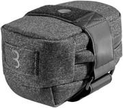 BBB Compacked Torebka podsiodłowa L, czarny/szary 2022 Torby na bagażnik BBB 2973054103