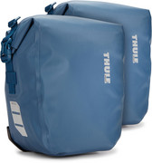 Thule Shield Sakwa 13l Para, niebieski 2021 Torby na bagażnik Thule 3204206
