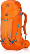 Gregory Alpinisto 35 Backpack Medium, zest orange 2020 Plecaki do Tour skating Gregory 02J*86040