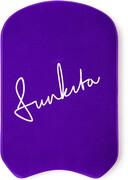 Funkita Deska treningowa, still purple 2019 Akcesoria do pływania Funkita FKG002N01079