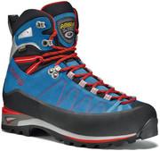 Asolo Elbrus GV Buty Mężczyźni, niebieski UK 9,5   EU 43 2/3 2021 Buty górskie Asolo A0102800A182-9,5