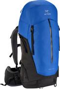 Arc'teryx Bora AR 50 Plecak Mężczyźni, borneo blue Regular 2020 Plecaki turystyczne Arc'teryx 18790-borneo blue-REG