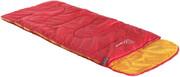 High Peak Kiowa Śpiwór lewe Dzieci, red/orange 2019 Śpiwory syntetyczne High Peak 23038