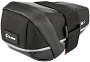 Cube Pro Torba rowerowa S, czarny 2022 Torby na bagażnik Cube 120130000