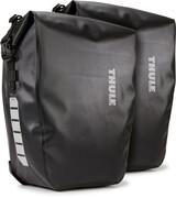 Thule Shield Sakwa 25l Para, czarny 2021 Torby na bagażnik Thule 3204209