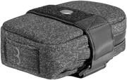 BBB Compacked Torebka podsiodłowa S, czarny/szary 2022 Torby na bagażnik BBB 2973054101