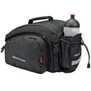 KlickFix Rackpack 1 Torba na bagażnik do systemu Racktime, czarny 2021 Torby na bagażnik KlickFix 0266RA