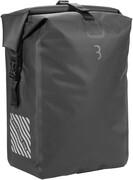 BBB PortoVault Waterproof Sakwa 25l, czarny 2022 Torby na bagażnik BBB 2973063201