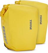 Thule Shield Sakwa 25l Para, żółty 2021 Torby na bagażnik Thule 3204211