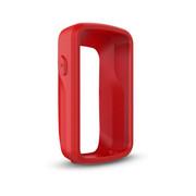 Garmin Powłoka ochronna Edge 820 gumowe, red 2020 Akcesoria do liczników rowerowych Garmin 010-12484-01