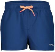 Icepeak Mayen Shorts Kids, niebieski 152cm 2021 Szorty syntetyczne Icepeak 51524/513-380-152