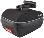 Cube Click Torba rowerowa S, czarny 2022 Torby na bagażnik Cube 120170000
