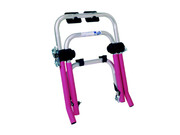 Eckla Porty Tylny bagażnik dla 3 rowerów 2019 Bagażniki samochodowe na tylną klapę Eckla 1087