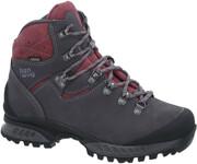 Hanwag Tatra II Shoes Women, szary/czerwony UK 4,5   EU 37,5 2020 Trapery turystyczne Hanwag 200111-64356-4,5