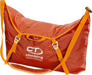 Climbing Technology City Plecak na linę 22L, orange 2020 Torby na linę Climbing Technology 7X988