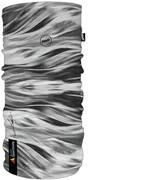 HAD Brushed Plus Dętka, szary/biały 2021 Okrycia szyi HAD HA499-1190