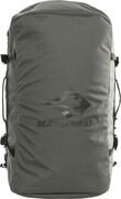 Sea to Summit Duffle Plecak 90L, charcoal 2019 Torby i walizki na kółkach Sea to Summit ADUF90CH