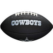 MINI NFL TEAM SOFT TOUCH FB BL DL 2019 Wilson WTF1533BLXBDL