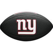 MINI NFL TEAM SOFT TOUCH FB BL NG 2018 Wilson WTF1533BLXBNG