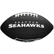 MINI NFL TEAM SOFT TOUCH FB BL SE 2019 Wilson WTF1533BLXBSE
