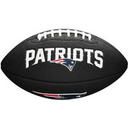 MINI NFL TEAM SOFT TOUCH FB BL NE 2019 Wilson WTF1533BLXBNE