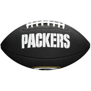 MINI NFL TEAM SOFT TOUCH FB BL GB 2019 Wilson WTF1533BLXBGB