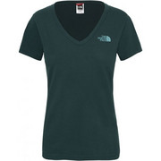 S/S SIMPLE DOM TEE 2020 The North Face NF00A3H6D7V