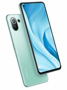 Smartfon XIAOMI Mi 11 Lite 6/128GB 5G - zdjęcie 28
