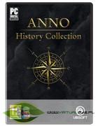 UbiSoft Gra PC ANNO History Collection UbiSoft 3307216167426